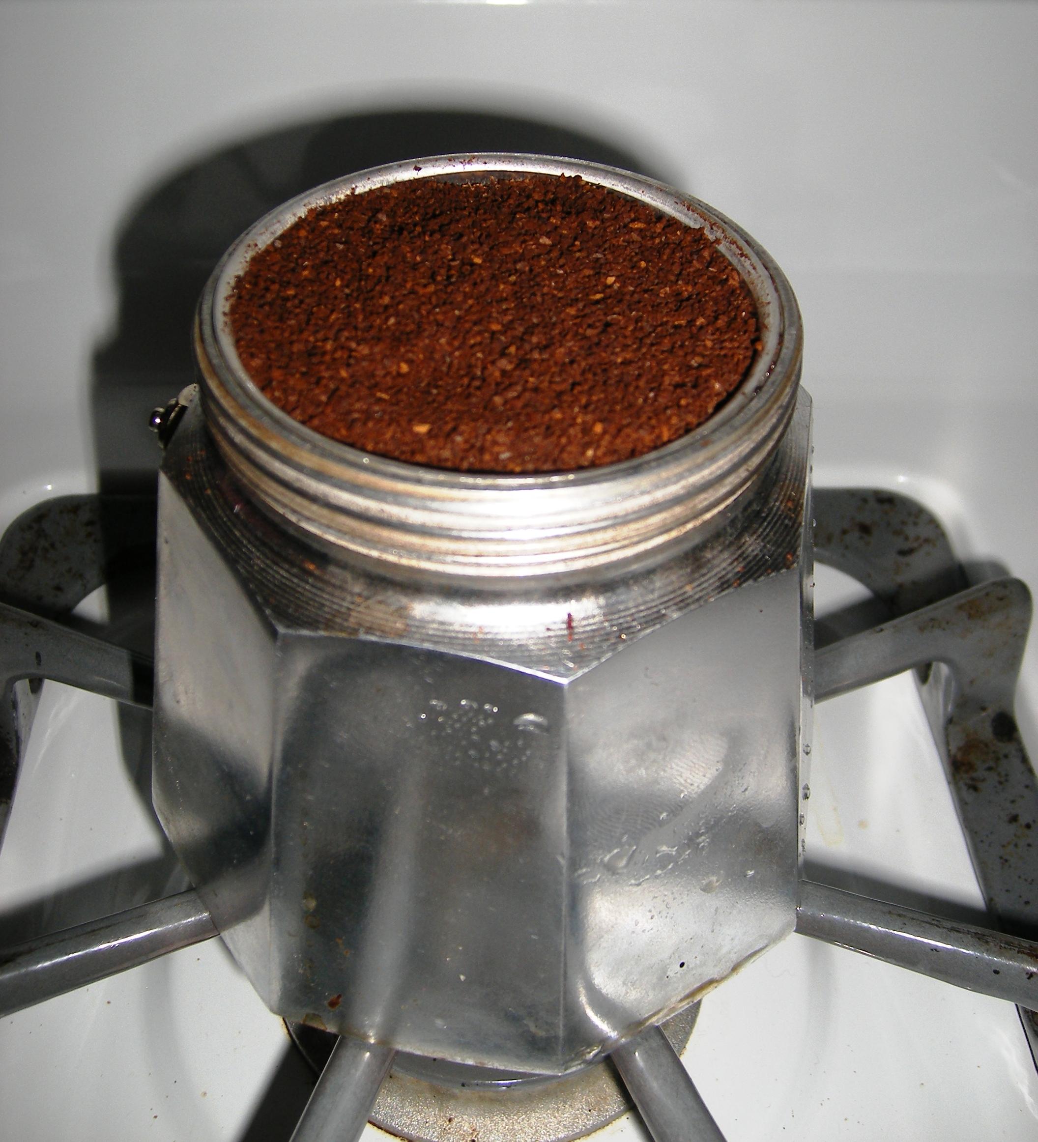 Moka Pot | All Things Beverage